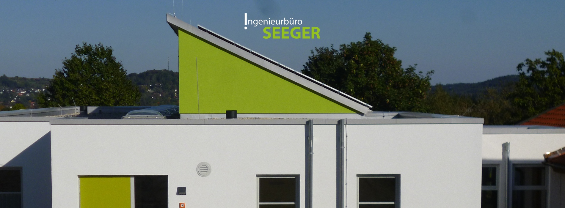 BlowerDoor-Seeger