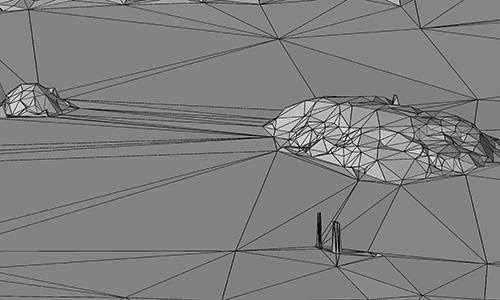 3D-Laserscanning-Leistungen